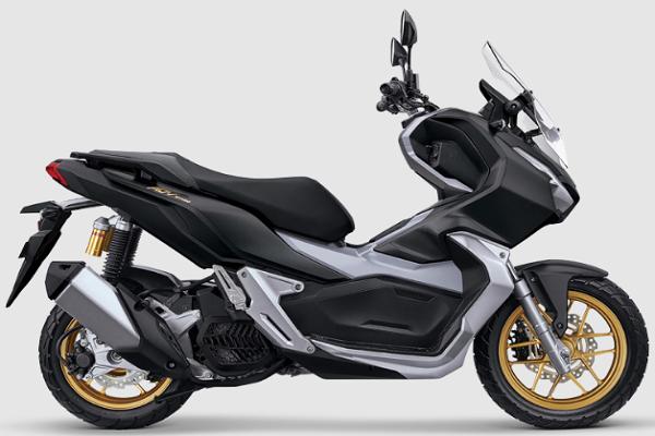 Spesifikasi Dan Harga Honda ADV 150 Terbaru 2021