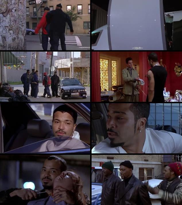 Shaft 2000 Dual Audio Hindi 480p BluRay