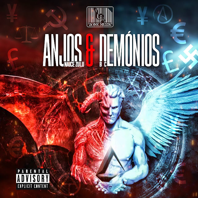 NAICE ZULU & BC - ANJOS E DEMÓNIOS (ÁLBUM) [DOWNLOAD MP3] - Kamba ...