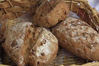 Chleb - jeść czy nie jeść