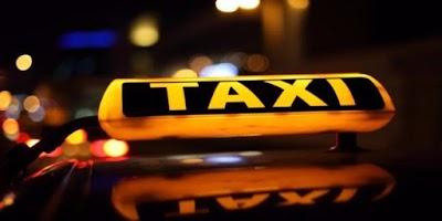 القصرين: افتكاك سيارة ''تاكسي'' من صاحبها في عملية براكاج