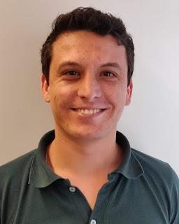 Coding internship: Otávio Oliveira