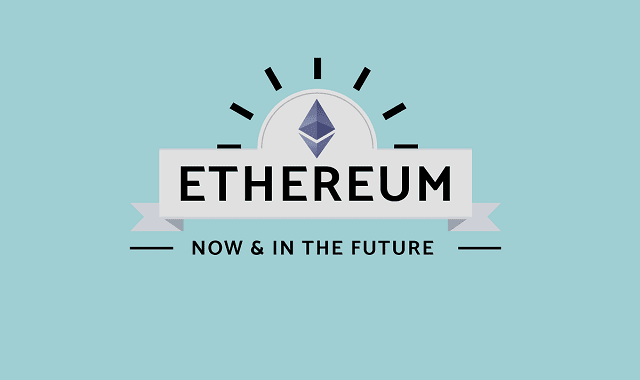 Ethereum Now And In The Future