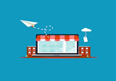 6 Keuntungan Memiliki Website Toko Online