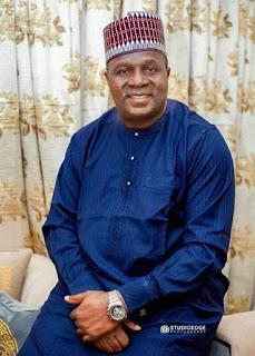 Federal Lawmaker,Dekina/Bassa Federal Constituency Commends Constituents For Support,Patience,Solidarity.||Anyigbaleft