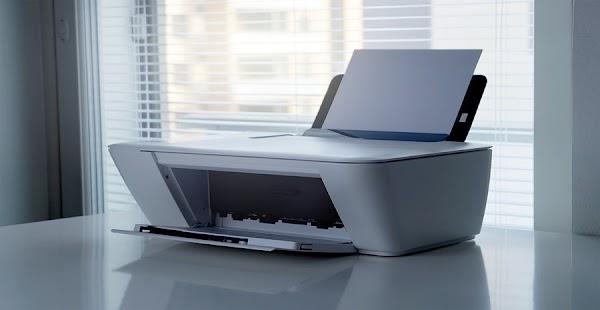 Daftar Merk Printer Terbaik di Dunia