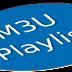 35 New Smart IPTV M3U Playlists 12 November 2018