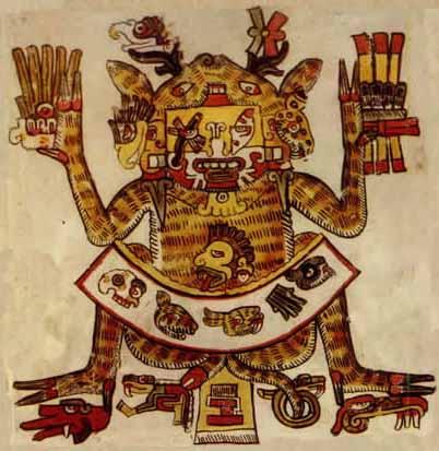 pengorbanan nyawa dari suku aztec