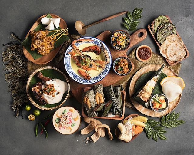 Sajian Merentasi Zaman, Curate, Four Seasons Hotel Kuala Lumpur, Ramadan Buffet Review, Ramadan Buffet, Food Review, Food