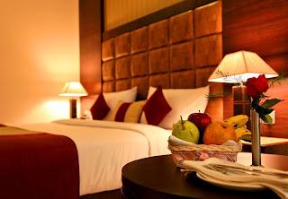 FLORENCIA HOTEL EN NUEVA DELHI 2