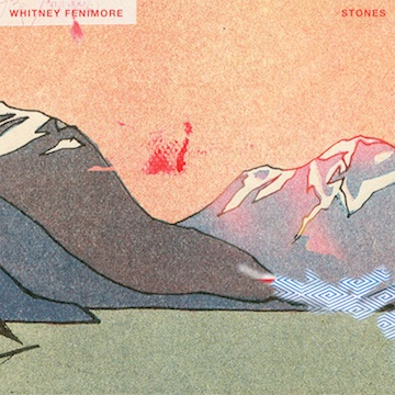Whitney Fenimore Unveils new single 'Stones'