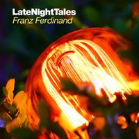 [2014] - Late Night Tales - Franz Ferdinand