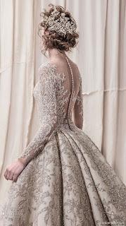 صور عروسة بفستان الفرح جميلة وشيك جداً