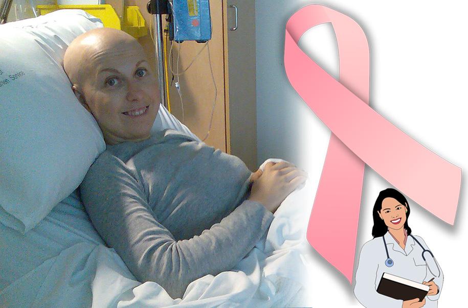 عوامل الخطر لسرطان الثدي