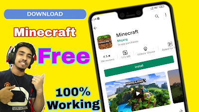 minecraft download free for android