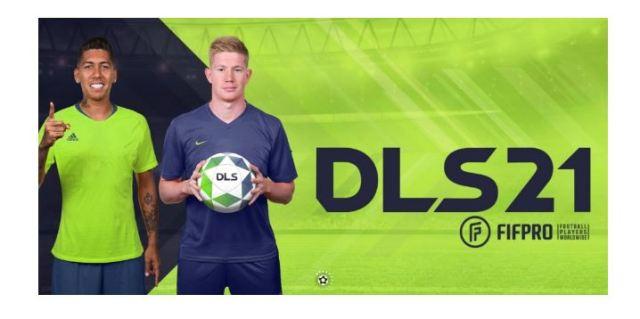Dream League Soccer 2021 MOD APK 8.06 (DLS 2021)