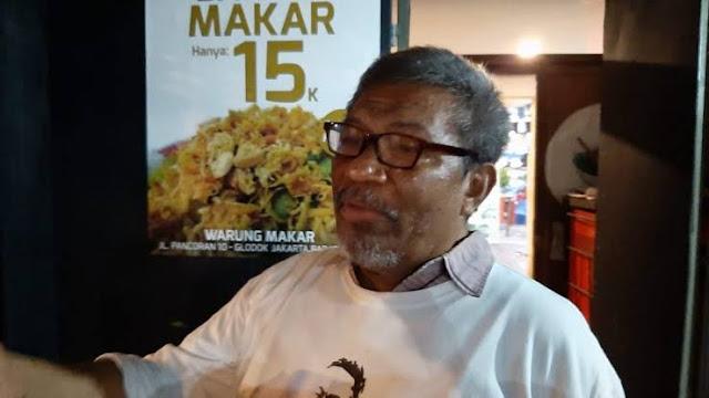 Munarman Ditangkap, Muslim Arbi: Rezim Makin Gelap Mata?