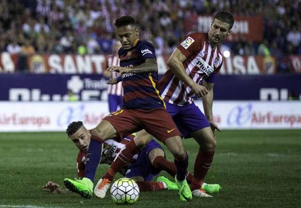 Neymar Jr FC Barcelone La Liga