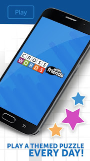 Come avere cruciverba gratis su smartphone: Crosswords With Friends