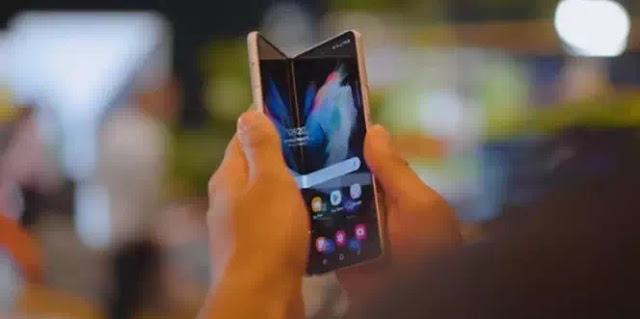 Download Ringtone Samsung Over the Horizon by Suga BTS-1