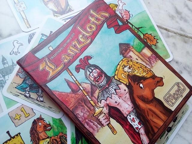 """""""Lanzeloth"""", vince il condottiero con la miglior armatura"""