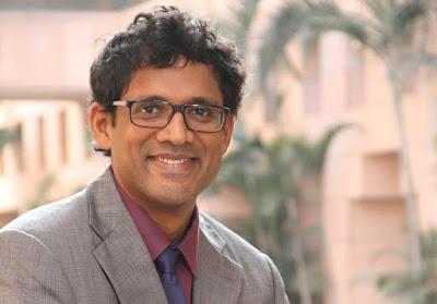 """Радж Рагунатан - автор книги """"Если ты такой умный, почему несчастный?"""""""