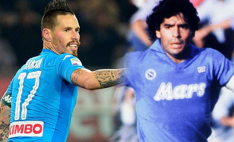 Torino-Napoli 1-3: Hamsik come Maradona | Calcio Anticipo Serie A