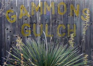 Gammons Gulch, an Old West movie set that people can visit | Leslie Silverlove