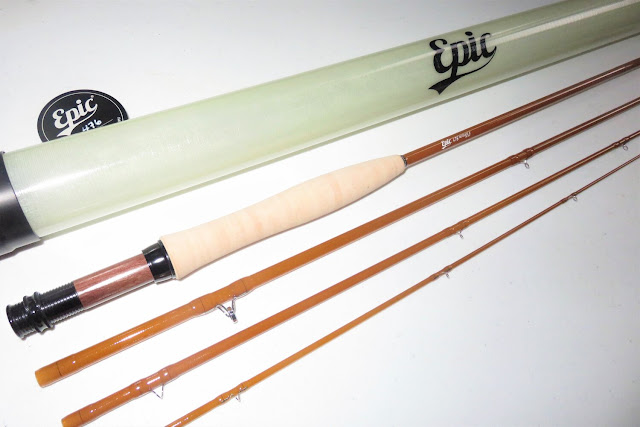 NATIVE FISH COALITION - Epic Fly Rod Raffle for Conservation