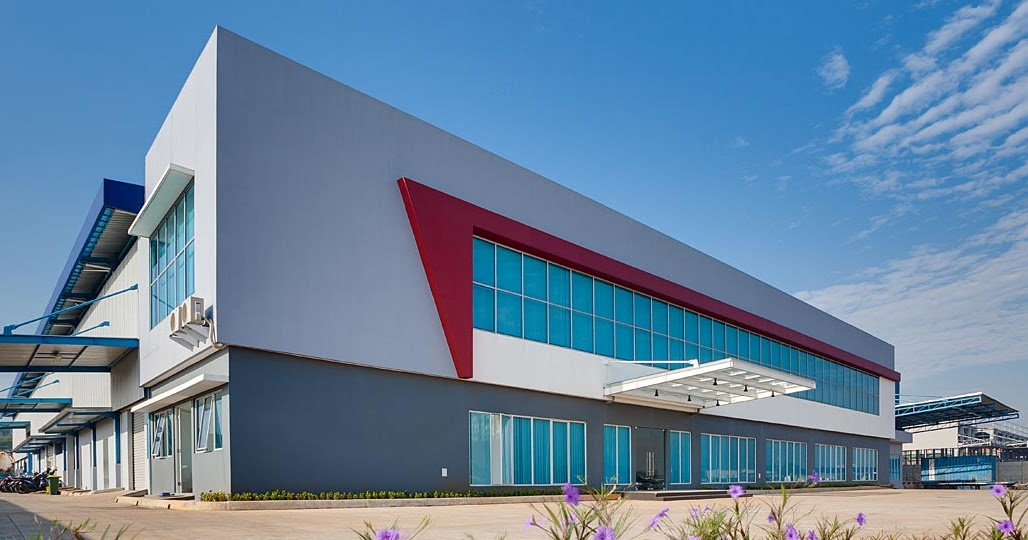 Loker kawasan Pabrik JABABEKA PT.Ferron Par Pharmaceuticals (Ferron)