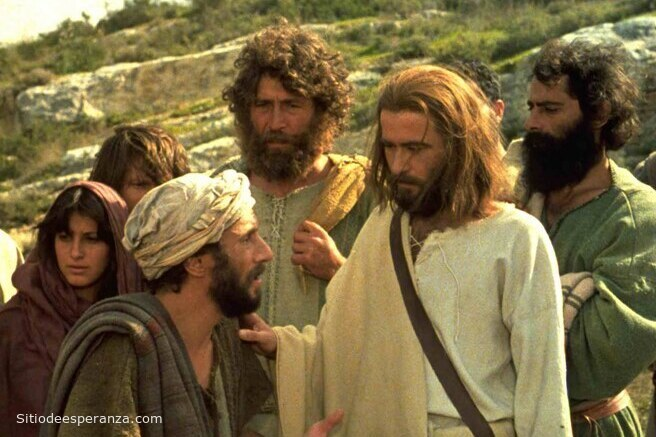 Película Jesús