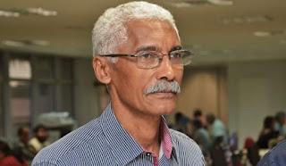 Prefeito de Paço do Lumiar Domingos Dutra é internado as pressas após sofrer AVC