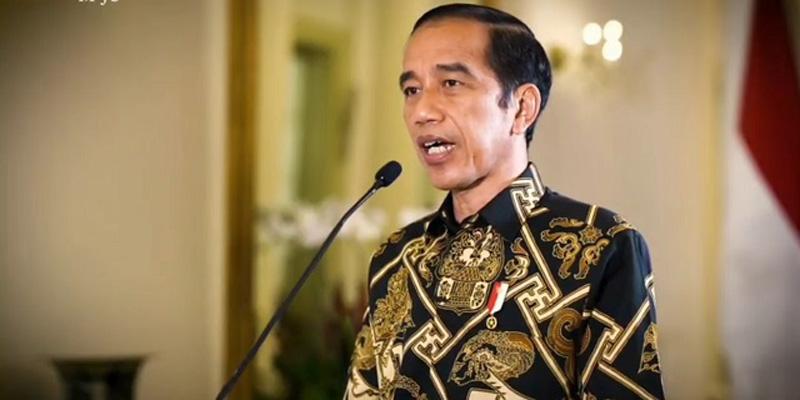 Andai Berani Sita Hasil Korupsi Rp 11 Ribu Triliun, Jokowi Bakal Dianggap 'Manusia Setengah Dewa'