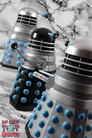 Custom Curse of the Daleks Supreme Dalek 27