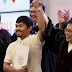 Boxing sports superstar Manny Pacquiao is now a Philippine Senator