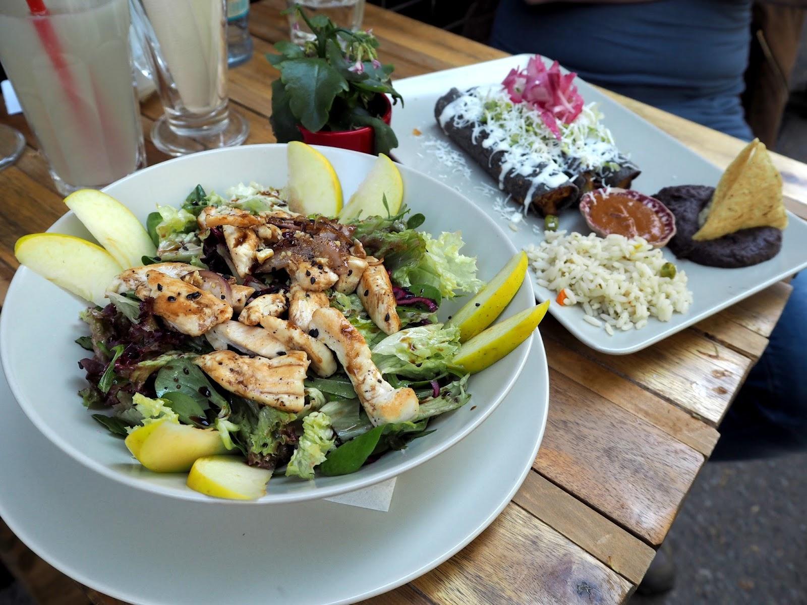 las adelitas praha mexican mexická restaurace