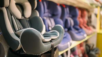 Importancia de la silla de auto para el bebé