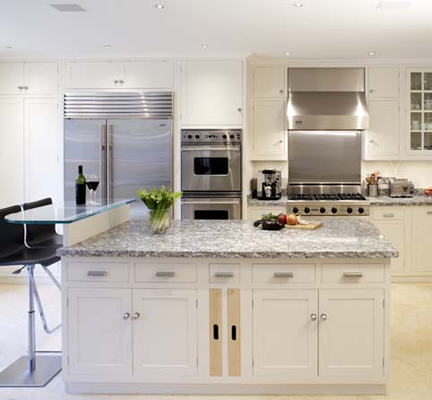 Simply Beautiful Kitchens The Blog Cool Contemporary By