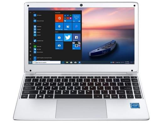 BMAX X15 FHD 8GB DDR4 128GB SSD Storage Laptop