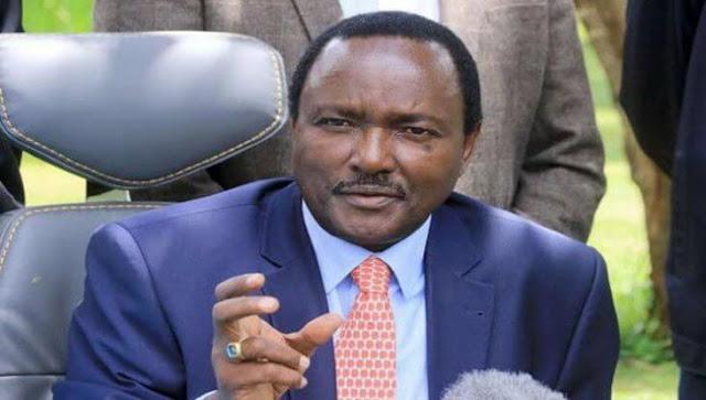 Former VP Kalonzo Musyoka photos