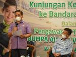 BURT DPR Dukung Realisasi Pembangunan Infrastruktur Batam
