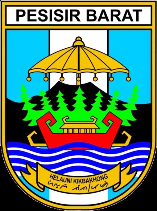 KPU Lampung Barat Undi Nomor Urut Calonkada Pesisir Barat