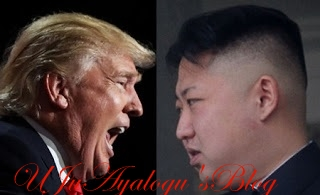 'My Red Button Is Bigger Than Yours' Trump Issues Deadlier Threat To North Korea Leader, Kim Jong-Un