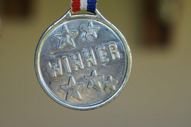 Ilustrasi medali