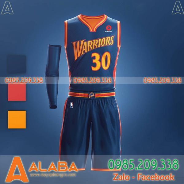 Áo bóng rổ chất lượng cao mới nhất