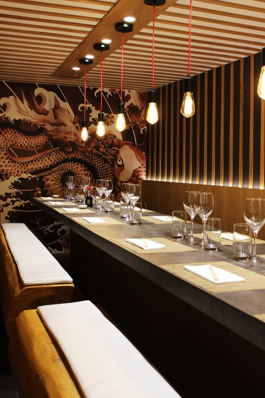 L 39 instant resto ko sushi 13 100 aix en provence for Koi japonais aix en provence