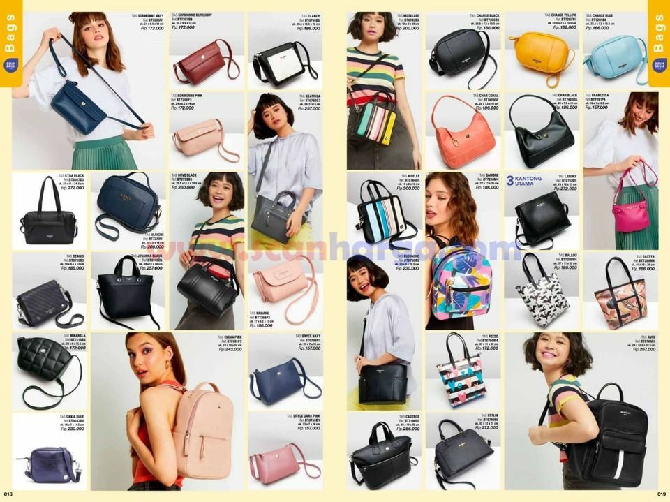 Katalog Sophie Martin Maret 2021 Promo Sistersel Terbaru 10
