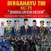 Kapolri Ucapkan HUT Ke-75 TNI: Semoga Semakin Profesional Dalam Menegakkan Kedaulatan NKRI