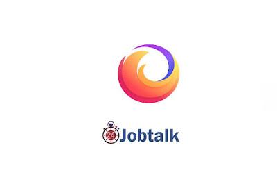Mozilla Egypt Summer internship التدريب الصيفي في موزيلا مصر