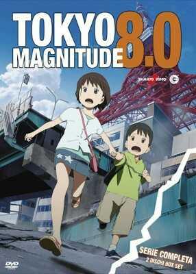 tokyo magnitude